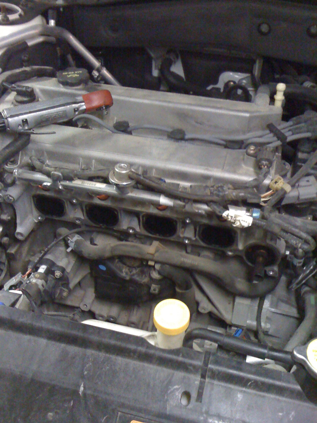 2005 Mazda 6 Fuel Filter Location Wiring Library On 2003 Tribute